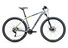 Cube Attention SL MTB Hardtail geel/grijs